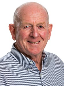 Brian Smith(deputy chairman) Hamilton Retirement Community